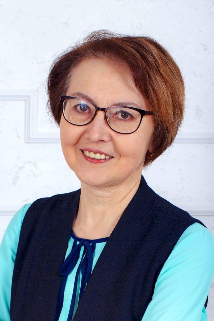 Наталья Светник
